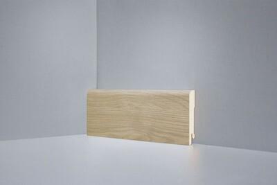 B202-10 дуб янтарный плинтус напольный Deartio Best