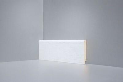 B202-04 дуб бело-серый плинтус напольный Deartio Best