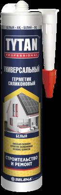 Герметик универсальный силиконовый TYTAN PROFESSIONAL 280 мл.