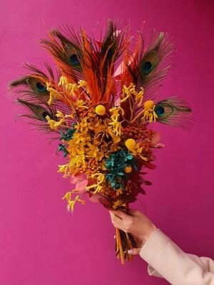 Bouquet Exotic