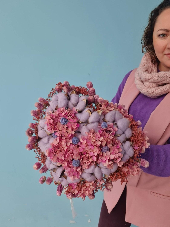 Bouquet Heart to Heart