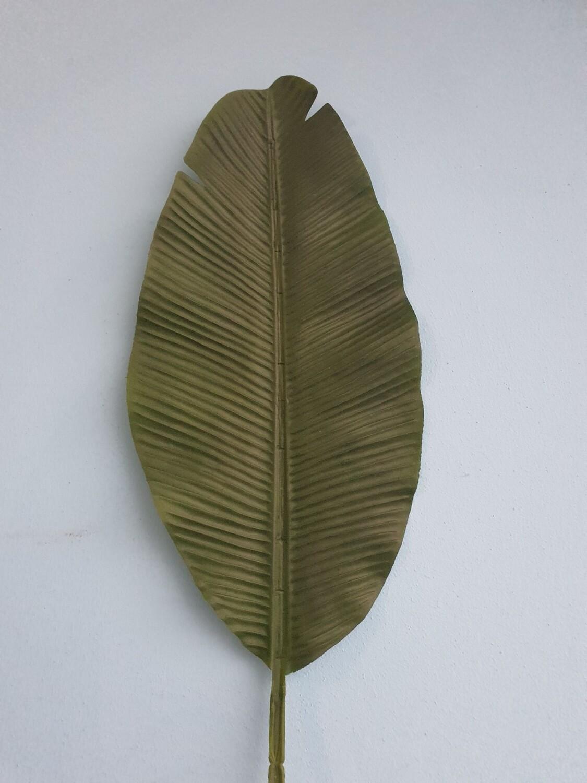 Palm leaf artidficial