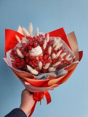 Bouquet everlasting sweet life