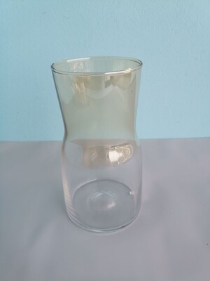 Ваза стекло №6 h=16 d=8