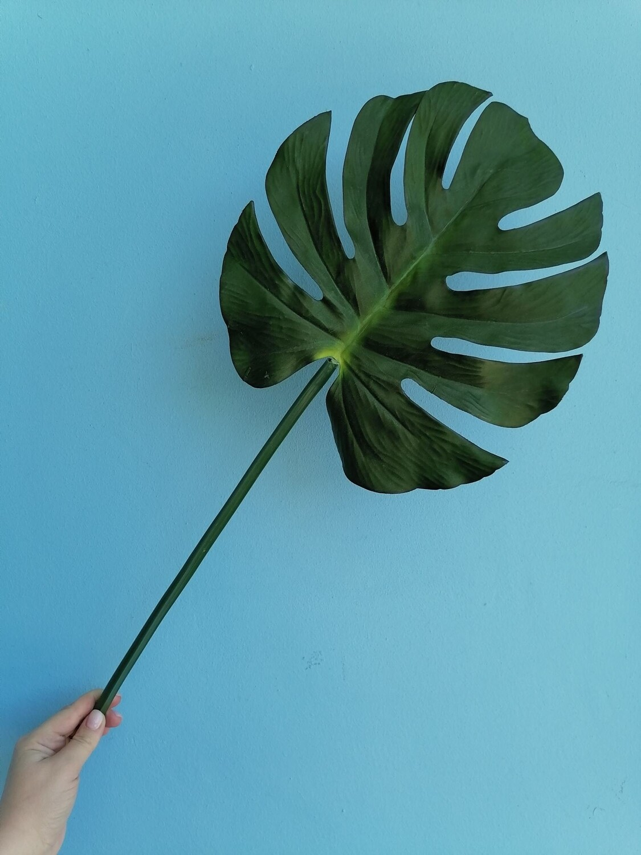Leaf artificial green
