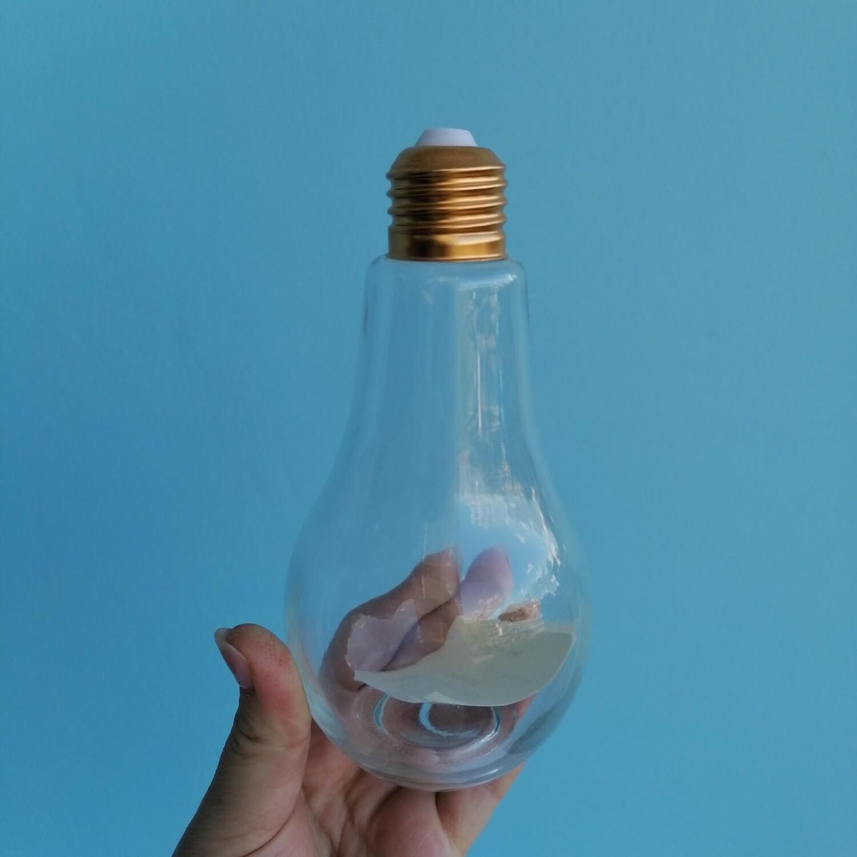Vase light bulb
