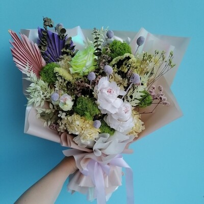 Bouquet May Day
