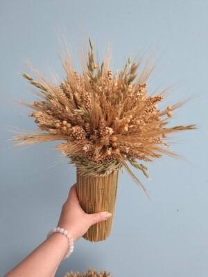 Сноп из пшеницы 40см