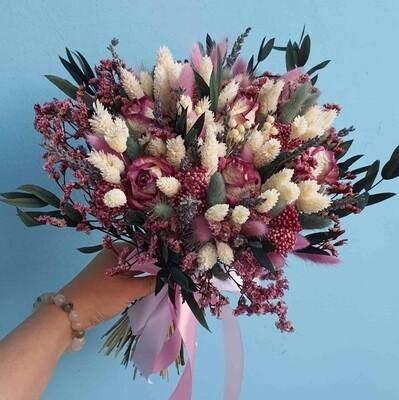 Bouquet harmonious accord