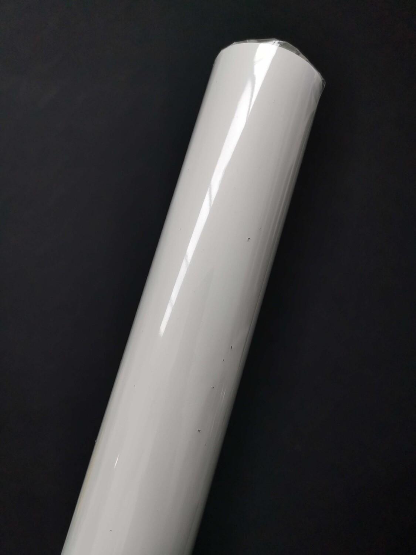 Пленка матовая светло серая 50см*10м
