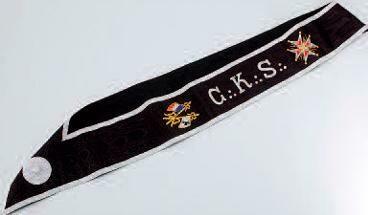 30ième Cordon C.K.S.