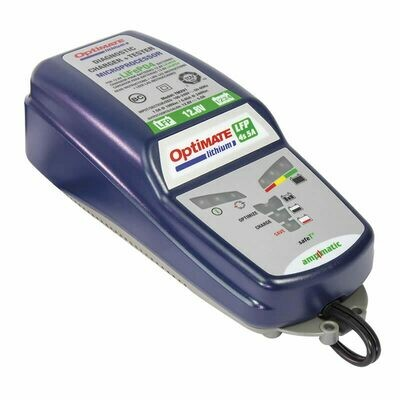 OptiMate TM-291 Lithium Charger 5A