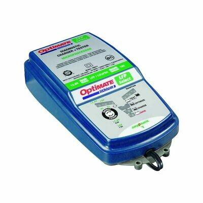 OptiMate TM-271 Lithium Charger 12/16V