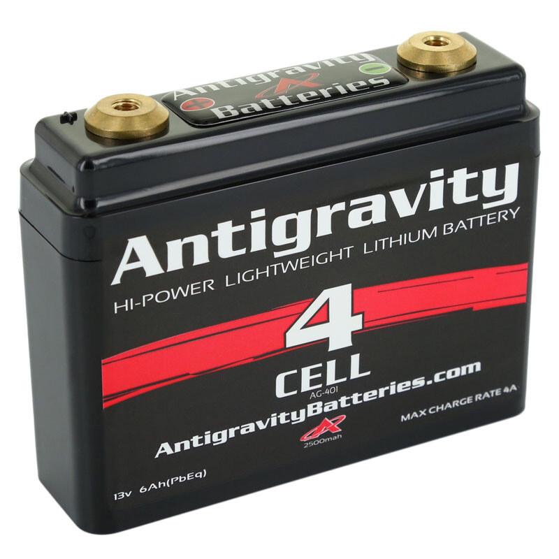 Antigravity 4 Cell