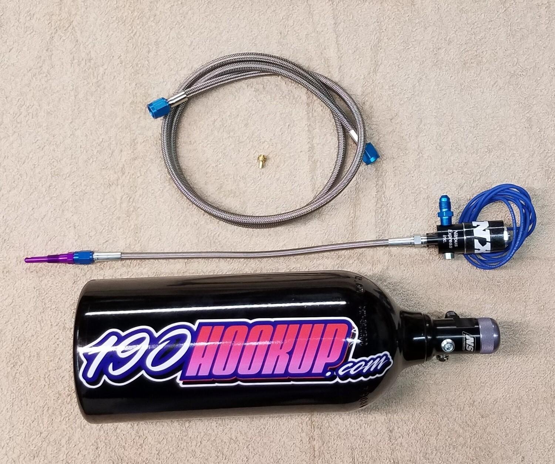 RBM 1-Line Dry Nitrous Kit