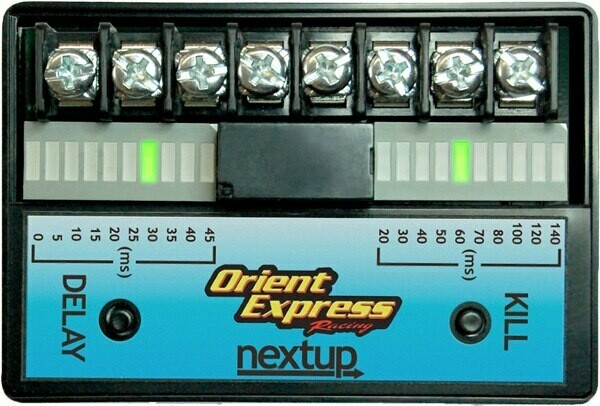 Orient Express NextUp Engine Kill Control Unit (terminal)