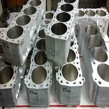 RBM Hayabusa Cylinder Exchange Program