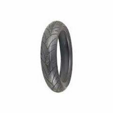 Shinko 005 Advance Front Tire