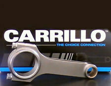 Carrillo Connecting Rods Kawasaki ZX10 (04-17)
