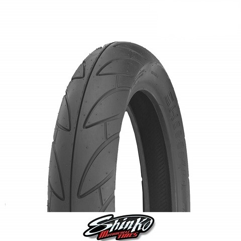 Shinko SR740 100/80/16 Front Tire