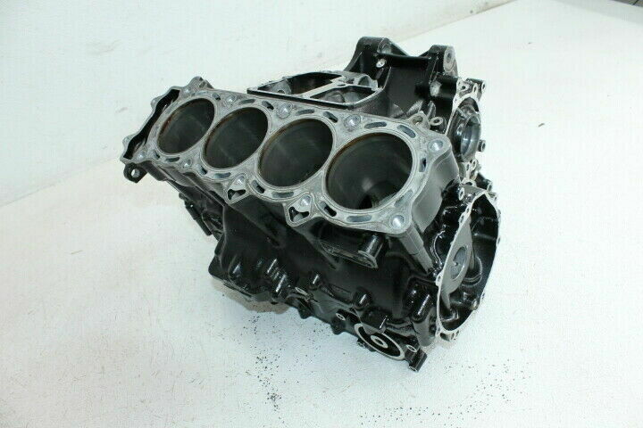 Over Bore and Re Plate ZX14 Top Case