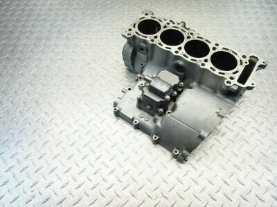 Over Bore and Re Plate GSXR Top Case