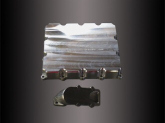 DME GSX-R1000 Billet Oil Pan 01-06