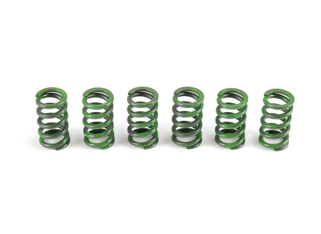 Brock's Extra Heavy Duty (EHD) Green Clutch Springs
