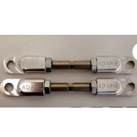 Adams Fully Adjustable Lowering Links 6.75″-8″