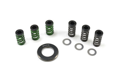 Brock's Clutch Mod Kit 'Real Street' ZX-14R (12-20)