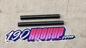 RBM Billet Shift Shafts GSXR1000 (01-08)