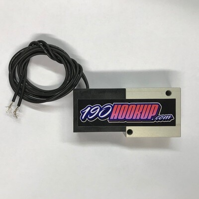 RBM Deluxe Air Shifter Solenoid