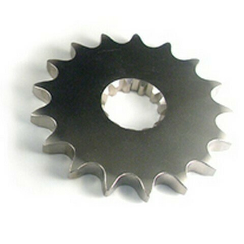 Hayabusa Billet Output Shaft Front Sprocket