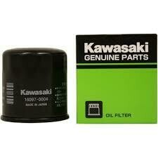 Kawasaki OEM Oil Filter