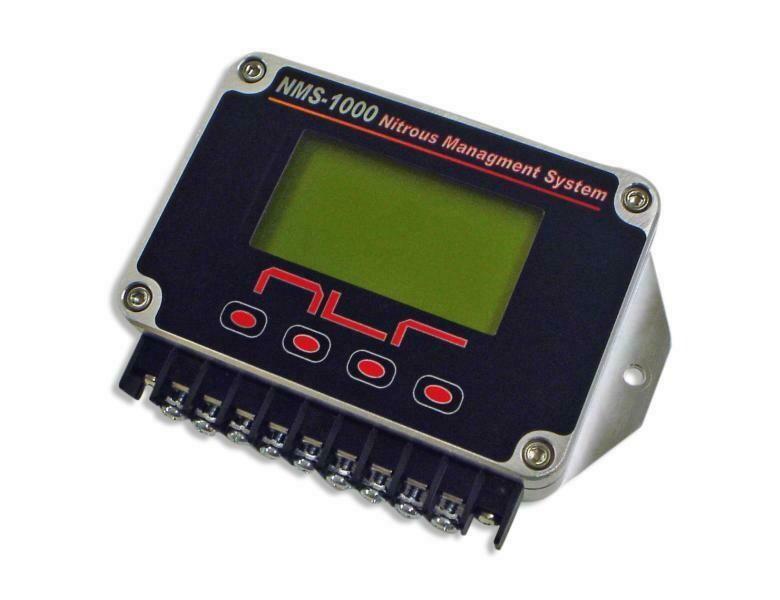 NMS-1000 Progressive Nitrous Controller