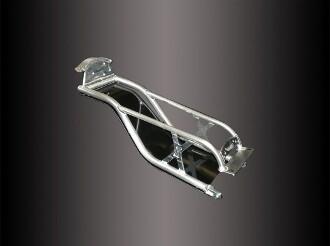 DME Aluminum Subframe +18″ Hayabusa