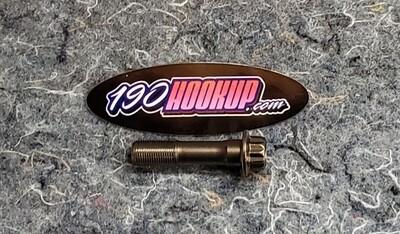 Suzuki OEM Rod Bolts Hayabusa (99-07)