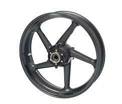 "Marvic Piuma 3.50""x16"" Front Wheel ZX14"
