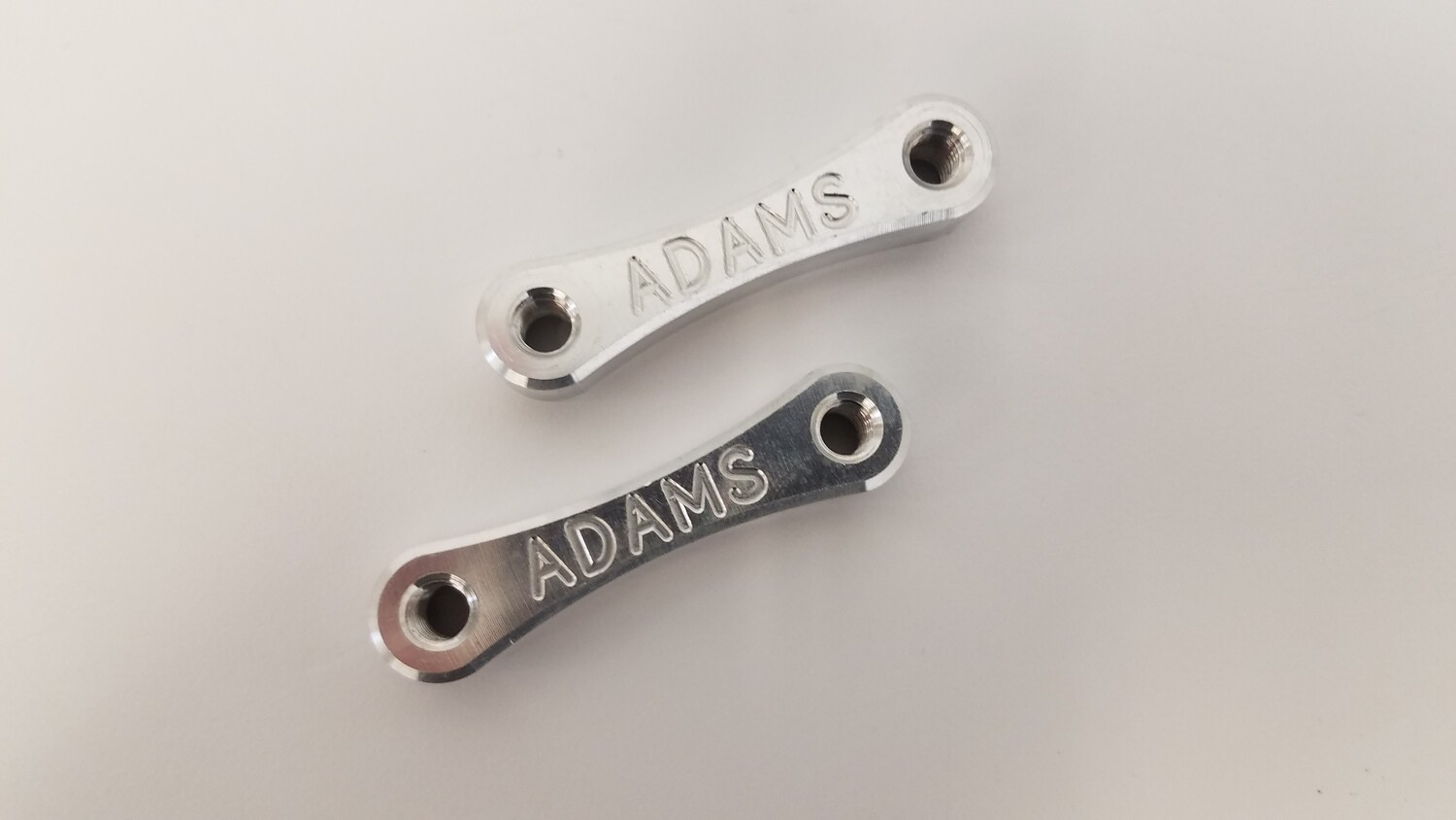 Adams Performance ZX14 Front Fender Lowering Brackets