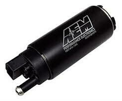 AEM 320 LPH High Flow In-Tank Fuel Pump Suzuki Hayabusa (01-12) GSXR1000 (01-06)