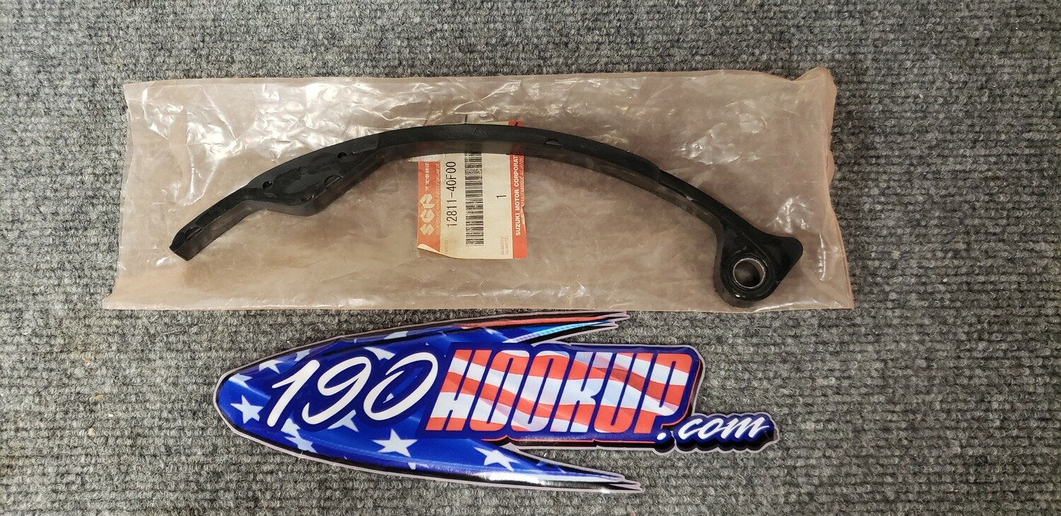 Suzuki OEM Rear Cam Chain Guide GSXR1000