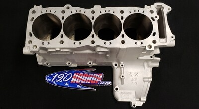 GSXR1000 Big Bore 78mm Offset with Pinning