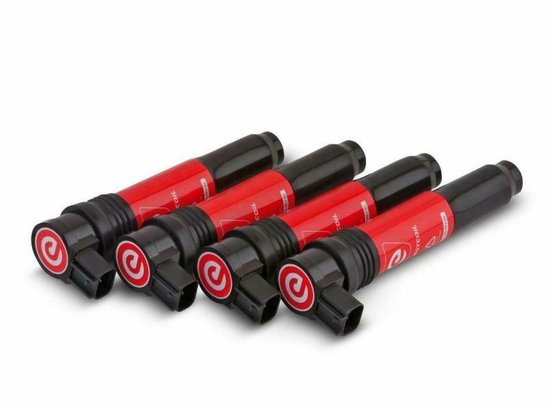 Energycoil  Stick Coils Kawasaki  ZX10 (04-20)