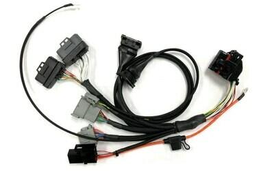 RSR MaxxECU Sport Plug and Play Harness Hayabusa (99-07)
