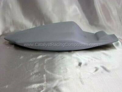 Catalyst SUZUKI GSXR1000 05-06' SHOOTOUT TAILS