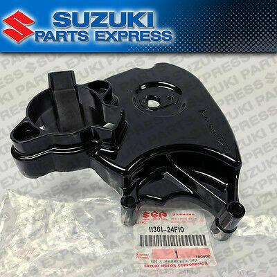 Suzuki OEM Front Sprocket Cover Suzuki Hayabusa (99-20)