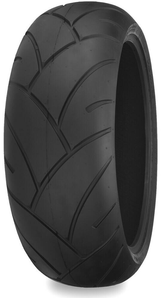 Shinko 005 Advance Radial 190/50ZR17 Rear Tire