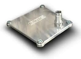 APE Low Profile Crankcase Breather Cover Plate GSXR1000 (01-08)