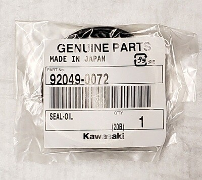 Kawasaki OEM Front Fork Replacement Oil Seals ZX10