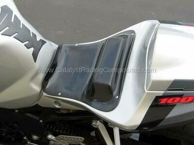 Catalyst SUZUKI GSXR1000 03-04' DRAG STEP SEAT